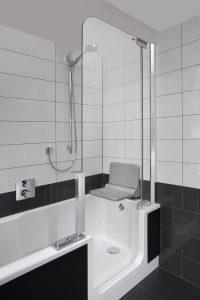 Kunze Heizung-Sanitär in Recklinghausen Badezimmer